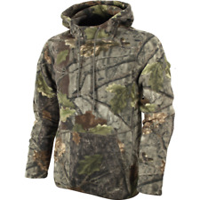 Jack Pyke NEW Fieldman Fleece Hoodie in Camo New EVOLUTION english oak hunting