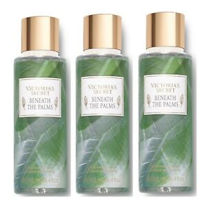 Victoria's Secret BENEATH THE PALMS Fragrance Mist ~ 8.4 fl.oz.