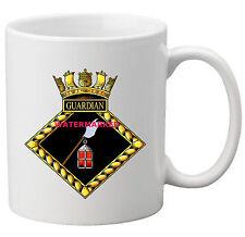 HMS GUARDIAN COFFEE MUG