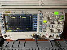 New Listingrigol Ds1054z Digital Oscilloscopes Bandwidth 50 Mhz Channels 4 Serial Deco