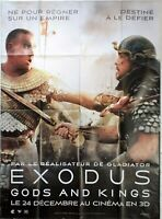 Plakat Kino Exodus Gods Und Kings Ridley Scott 120x 160 CM
