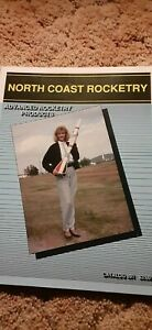 1989 North Coast Rocketry Catalog