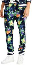 Polo Ralph Lauren Survêtement Bottoms Track Pantalon Fleurs tropicales de survêtement