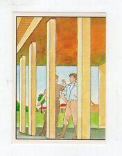 figurina - BARBIE 1989 PANINI - NUMERO 68