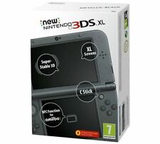 Nintendo- New Nintendo 3DS XL -BRAND NEW SEALED PACK