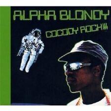 "ALPHA BLONDY ""COCODY ROCK"" CD NEW!"