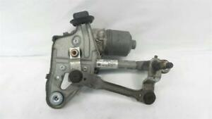 2010 Peugeot 3008 2010 To 2013 DV6TED4 (9HZ) Front Wiper Motor 9671062180