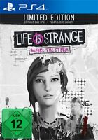 PS4 / Playstation 4 - Life is Strange: Before the Storm #Limited Edition mit OVP