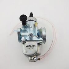 26mm Molkt Carb Carburetor Carby for 125 140cc 150cc SSR Pit Dirt Bike ATV Quad