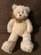 First & Main Teddy Bear Boone Plush 11521 10""