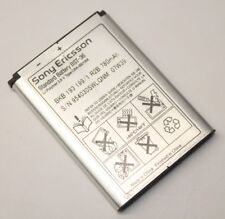 Sony Ericsson BST-36 Replacement Li-Polymer 3.6V 780mAh for J300 Z550 T250 K510i