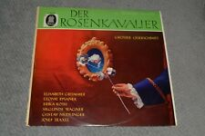 Richard Strauss~Der Rosenkavalier~Grosser Querschnitt~German IMPORT~FAST SHIP