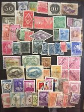 Latin America Small Lot Of Various Countries mint  And Used