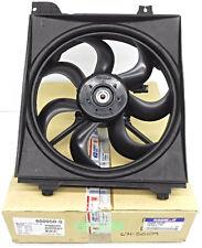 Genuine OEM Kia Rio Radiator Condenser Fan Motor 977301G000