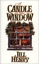 A Candle In The Window Zebra Historical Romance