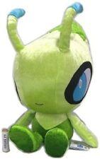 PLUSH DOLL POKEMON Celebi JAPAN ANIME UFO PRIZE 2010