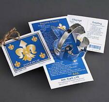 ANN CLARK~FLEUR DE LIS~tin cookie cutter~MADE IN USA (NEW)