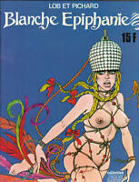 Blanche Epiphanie. PICHARD 1980. Etat neuf