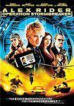 Alex Rider: Operation Stormbreaker (DVD, 2006, Widescreen)