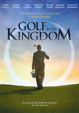 Golf in the Kingdom (DVD, 2012)