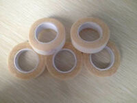 Strong Adhesive Tape Double Sided for Skin Weft & Hair Extensions 1cmx3m