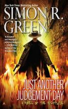 Just Another Judgment Day (Simon R. Green 2009 Paperback