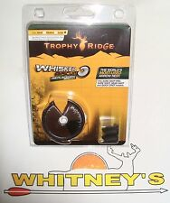 Trophy Ridge Whisker Biscuit Replacement Biscuit-Large-ARBL
