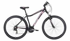 Bicicletas negras para mujeres