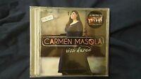 MASOLA CARMEN - VISSI D'ARTE.  CD NUOVO SIGILLATO