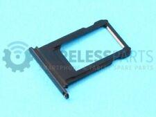 "For iPhone 7 Plus (5.5"") - Sim Card Tray, Matt Black - OEM"