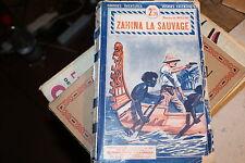 Tallandier Livre National Bleu 2ème Série N°518 - Maurice de Moulins - zahina la