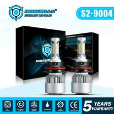 9004 Hb1 Led Headlight Kit 1500W 225000Lm Conversion Light Bulbs White 6000K Hid