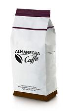 1KG Caffè in Grani Almanegra Miscela Bar di alta Qualità Gusto del Sud