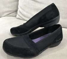 Super Comfy Skechers Shoes Relaxed Fit Womens Memory Foam Flats shoes US 6