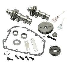 S S Cycle 640G Grind Gear Drive High Lift Cam Kit .640 Harley Twin Cam 07-16