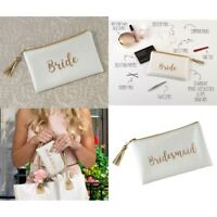 Wedding Survival Kit Emergency Bride Bridal Bag For Day Party Gifts Favour
