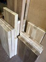 Chopping Boards - Butchers Block 40mm