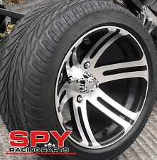 Spy 250/350F1 Front Alloy Wheel, Road Legal Quad Bike Rims, Spy Racing Parts.ATV
