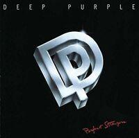 Deep Purple - Perfect Strangers [CD]