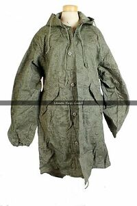 US Parka Desert Night Camo - RARE - NEU
