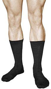 Mens MERINO WOOL Socks Dress Warm Winter Woolly Woollen Size 6-7-8-9-11 VITSOCKS