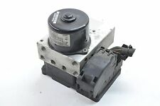 VOLVO V70 2.4 D5 2004 RHD ABS BRAKE ANTI LOCK PUMP MODULE UNIT 8671224