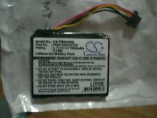FKM1108005799 Battery for TomTom Go 2435, Go 2435TM, Go 2535, Go 2535T, 4CS03