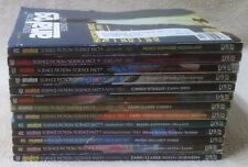 1983 Complete Year ANALOG SCIENCE FICTION / FACT MAGAZINE 13 Issues Davis EUC