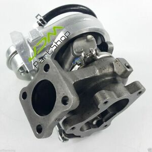 Upgraded CT9 Turbo For Toyota Starlet EP82 EP91 4EFE 4EFTE 1.3L 280hp+ WaterCold