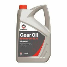 NEW COMMA TRANSMISSION OIL EP80W-90 GL-5 GEAR OIL 5 LITRE EP80905L BEST QUALITY