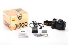 Nikon D300 fotocamera Reflex digitale