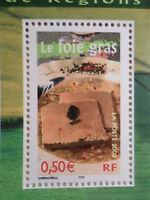 FRANCE - 2003 - yvert 3563 - le foie gras - neuf**