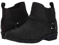 Teva Women�€™s Delavina Dos Chelsea Premium Leather Boots Size 7UK US 9 EU 40 NEW