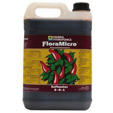 GHE FloraMicro Soft - 5 L Dünger